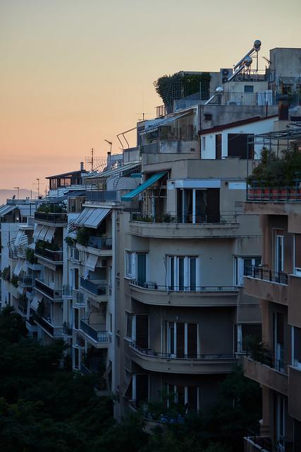 Athens – Kolonaki