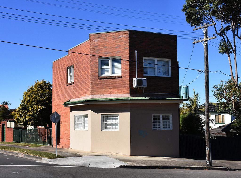 Former Shop, Ashbury, Sydney, NSW.