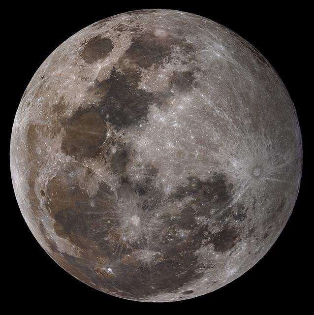 Penumbral Lunar Eclipse, 2020 June 05, 19:18 UT