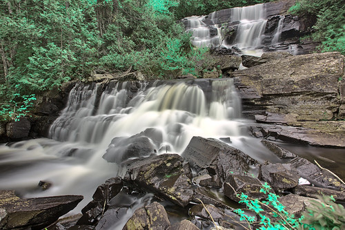 canon6d longexposure poselongue filtrend1000 nd1000 canon canon1740mm nature naturephotography landscape paysage été chute eau waterfall summer