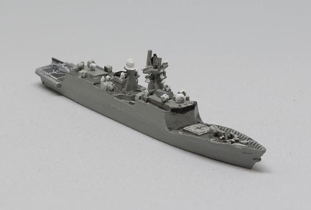 GHQ Type 54A Frigate 1/2400 miniature