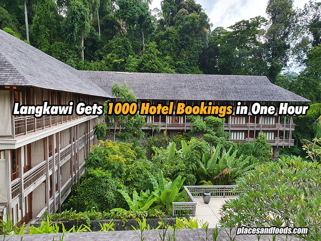 langkawi 1000 booking