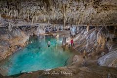Underground paradise