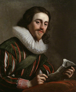 King_Charles_I_by_Gerrit_van_Honthorst | by Numismatic Bibliomania Society