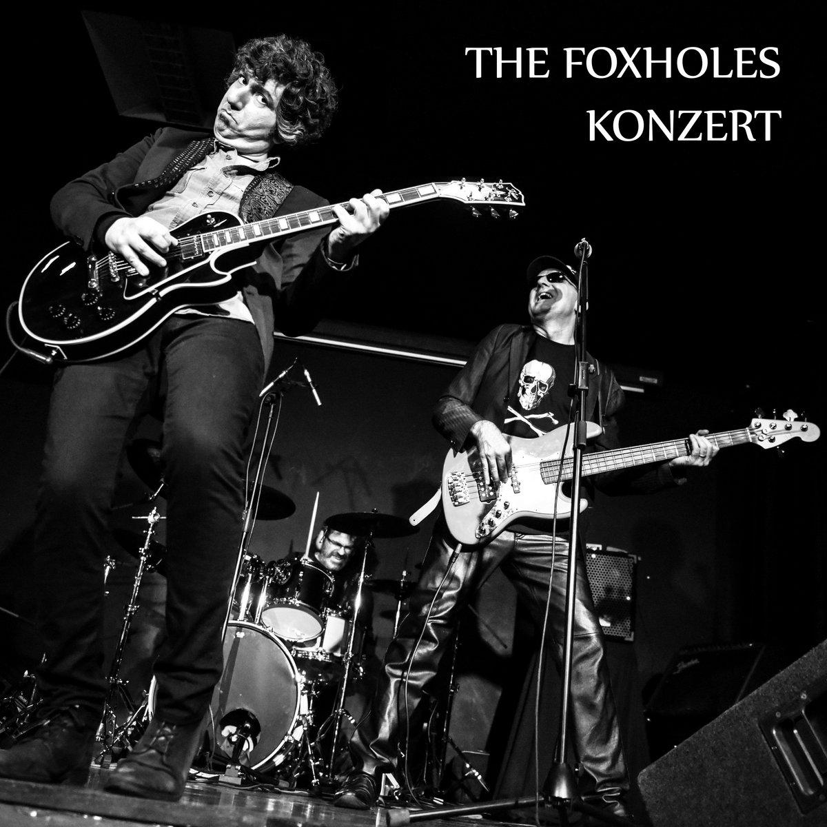TheFoxholes