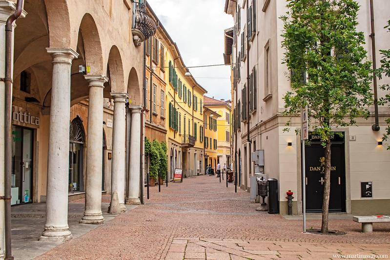 Piazza del Podestà, Varese
