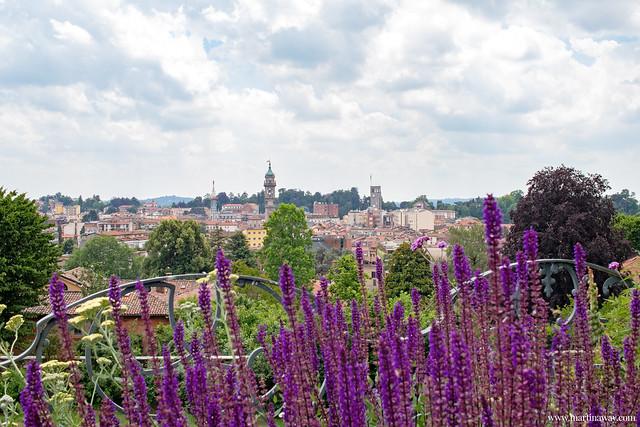 Varese dal parco