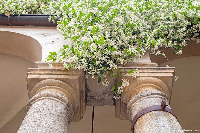 Chiostro di Sant'Antonino