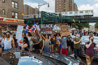 06/06/20: #BLM Protest Uptown | by Uptown Collective