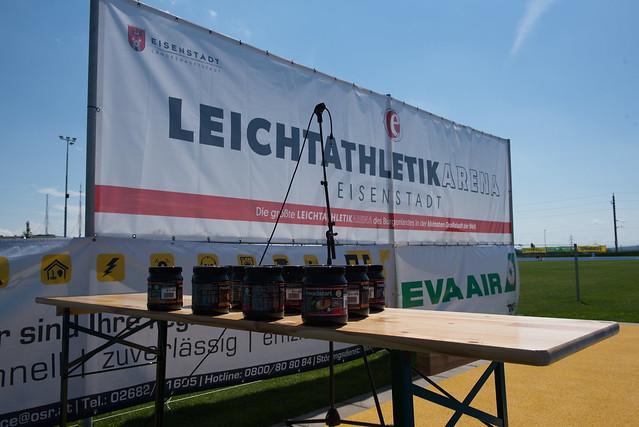 2021 Raiffeisen Austrian Open Eisenstadt