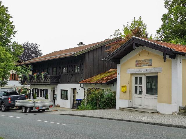 Chiemsee - Seebruck