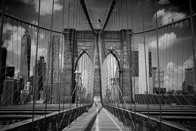 Views from Brooklyn