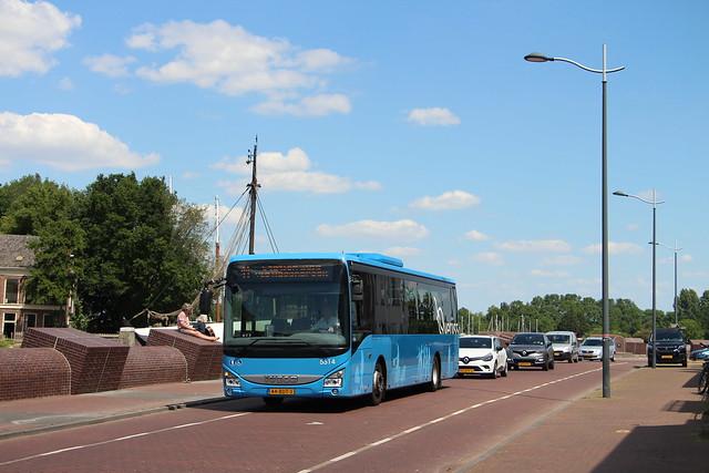 IJsselmond 5514