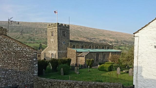 St Andrew's Church, Dent