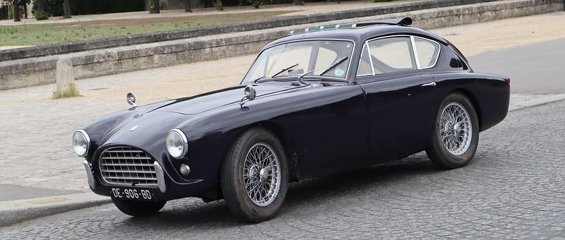 A.C. Aceca Bristol  BMW 6C GT 1957  49980868578_54fa1c230c_c