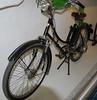 1940 Wanderer mit Saxonette Fahrradhilfsmotor