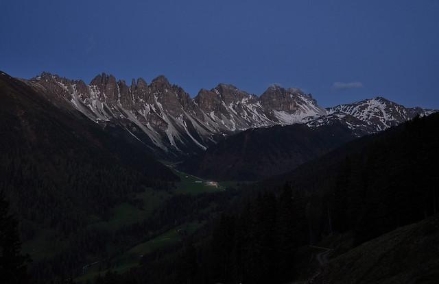 Salfeins - Grinzens, Tirol