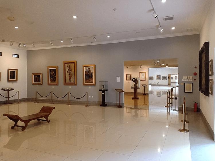Pasifika Museum in Bali
