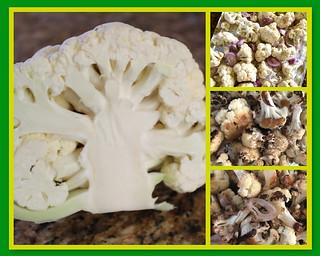 Loving Cauliflower
