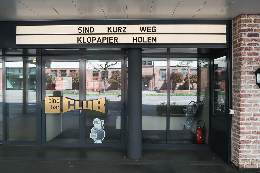 Corona Kinoprogramm