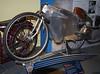 1951 Victoria FM 38 Weltrekordmaschine _a