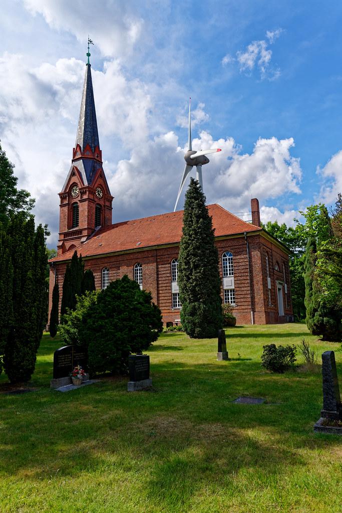 St Gertrud Hamburg