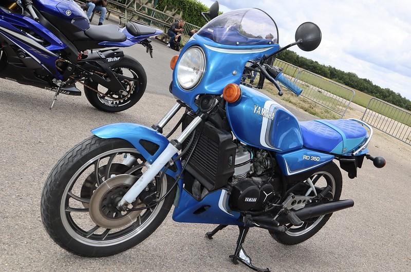 Yamaha 350 RD LC 1982 ( 1979 / 1984 )  49981701678_4752bfd1c1_c