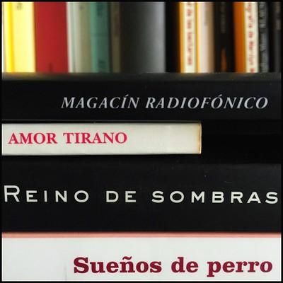 Magacín radiofónico en estado de alarma 7.6.20 #yomequedoencasa #frenarlacurva #haikusdestanteria #quedateencasa
