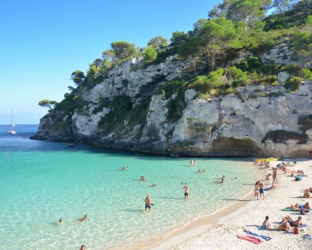 Viagem de 7 dias por Menorca