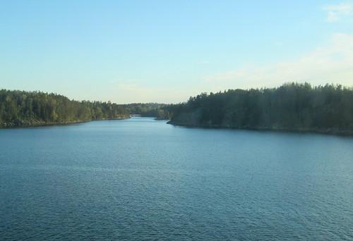 Stockholm Archipelago 4