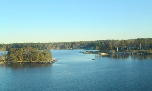 Stockholm Archipelago 14