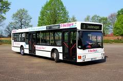 Reisedienst Fischer BOT-EF 18 (MAN NL 202.2; 1994)