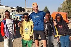 Běžci v Etiopii. Premiéra dvouhodinového filmu o africkém kempu se blíží