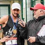 foto: Česko-rakouský půlmaraton