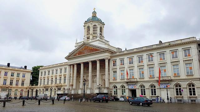 EUROPE'S CAPITAL CITY