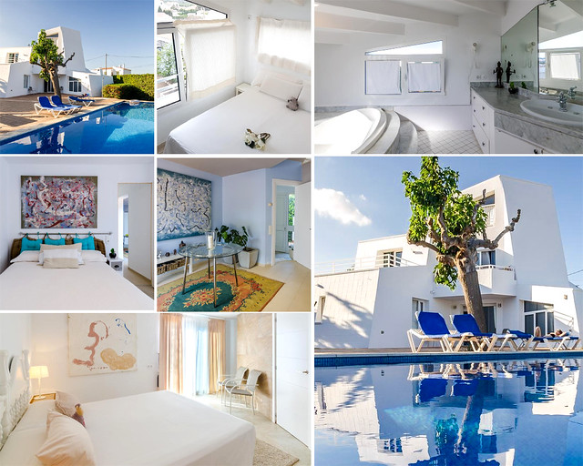 Starbal, uma pensão de luxo em Menorca