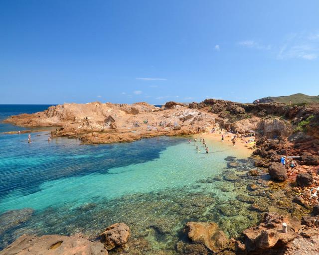 Praia Binimel La