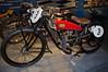 1925 DKW Rennmotorrad
