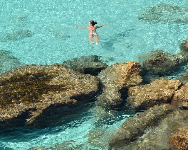 Viaje a Menorca, el caribe español