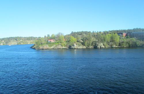 Stockholm Archipelago 2