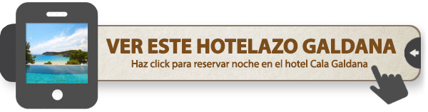 Cala Galdana Hotel