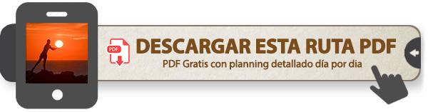 Descargar en PDF Ruta de 7 días por Menorca