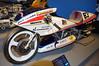 1984 Henk Vink Rocket Bike