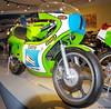 1979 Kawasaki KR 350