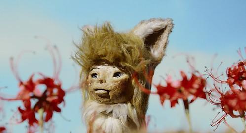 映画『劇場版 ごん - GON, THE LITTLE FOX -』