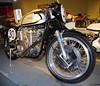 1961 Norton Manx 500