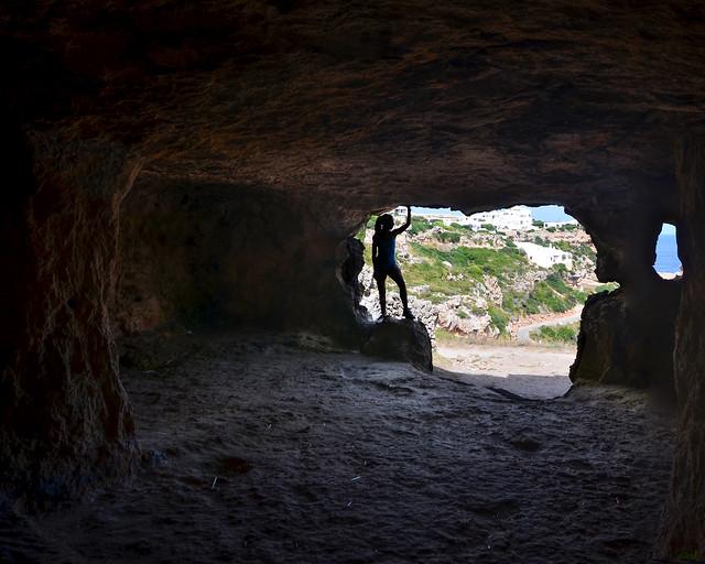 Necropolis de Cala Morell