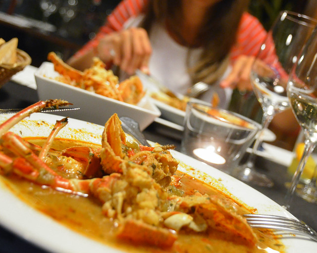 Restaurante Cala Mitjana de Menorca
