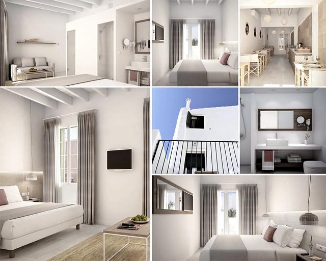 Xubec, o melhor albergue barato de Menorca