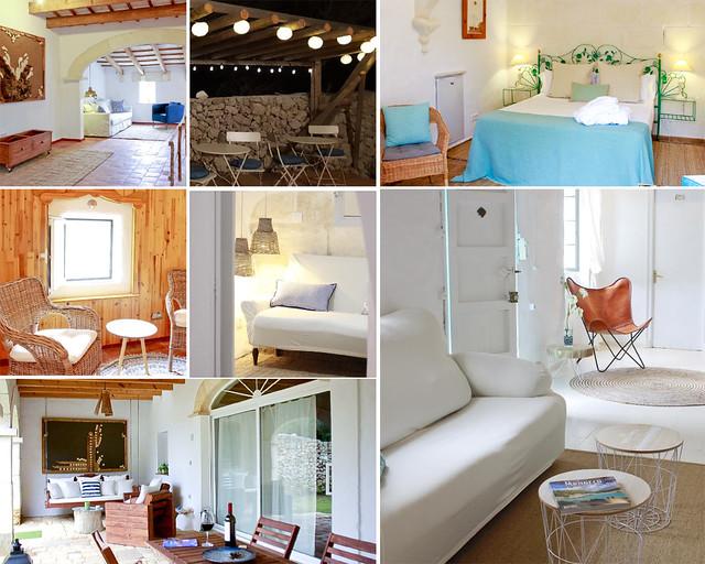 Menorca floor suite